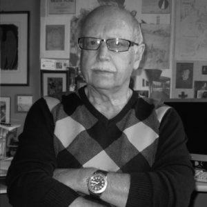 Karel Zoch